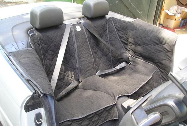 BMW 3 Series Convertable