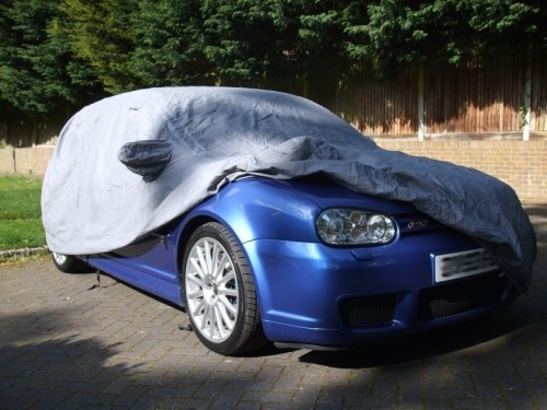 Golf Mk 4 Monsoon Fitted Outdoor Car Cover