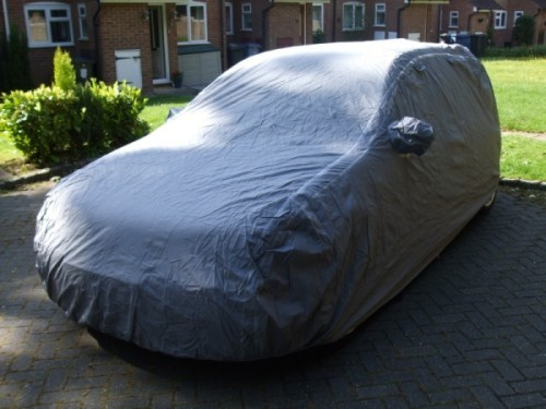 VW Golf Outdoor Car Cover
