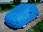 MK2 Ford KA SAHARA indoor Car Cover