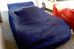 Ultima ADVAN-TEX Bespoke Handmade Outdoor Cover - Fully Fitted, made to order.