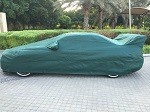 Nissan Skyline R32, R33, R34 ADVAN-TEX Outdoor Car Cover - Fully Fitted, Made to Order, Colour Choice