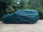 Any Range Rover ADVAN-TEX Waterproof & Breathable Outdoor Bespoke Car Cover  - Fully Fitted, made to order.