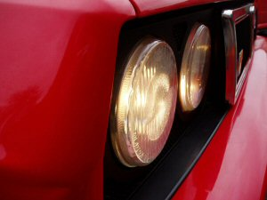 Headlight Protectors x 4 - FREE UK Delivery