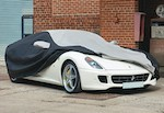 Ferrari Cielo Lightweight Outdoor Luxury Cover - Totally Bespoke, Fully Fitted, made to order