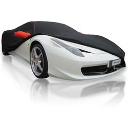 McLaren 650S Luxury SOFTECH Bespoke Indoor Fleece Cover