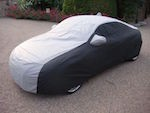 Audi TT Cielo Outdoor Bespoke Car Cover  - Fully Fitted, made to order.