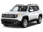 Jeep Renegade Voyager Indoor/Outdoor Car Cover ( STORMFORCE Upgrade Available )