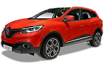 Renault Kadjar Voyager Indoor/ Outdoor Car Cover (STORMFORCE UPGRADE AVAILABLE)