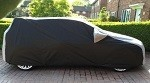 Ford Fiesta (All Versions) Cielo Outdoor Luxury Cover - Totally Bespoke, Fully Fitted, made to order