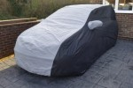 Qashqai / Qashqai+2 / Murano Cielo lightweight Outdoor Bespoke Car Cover  - Fully Fitted, made to order.