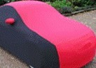 Bond Bug Luxury SOFTECH Indoor Bespoke Cover - Fully Fitted, made to order.