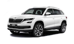 Skoda Kodiaq Car Covers ( All Versions )
