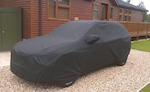 Alfa Romeo Stelvio ADVAN-TEX Custom Made Outdoor Cover - Fully Fitted, made to order, colour choice