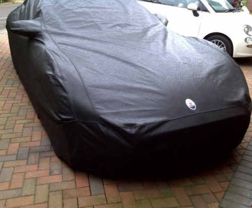 can you wash a car cover in a washing machine