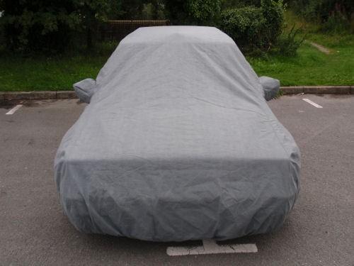 Lancia Delta Car Cover