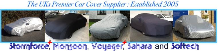 Voyager Outdoor//Indoor Car Cover for Morgan Aero 8
