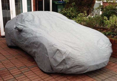 TVR Stormforce PLUS Cover